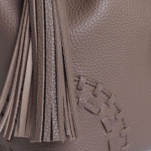 Сумка Cavalli Class Layla с плетением, фото
