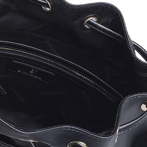 Сумка-мешок Baldinini Alma со съемным брелоком, фото