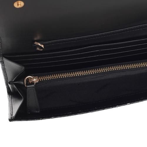 Женская сумка Baldinini Samantha с фирменным тиснением, фото