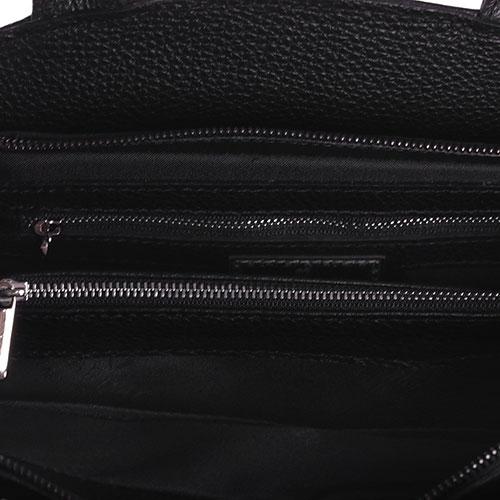 Бежевая сумка Marina Creazioni с кисточками на цепочке, фото