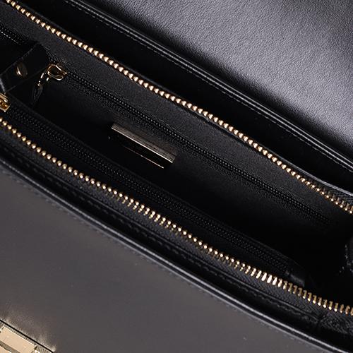 Деловая сумка Tosca Blu на широком ремне, фото
