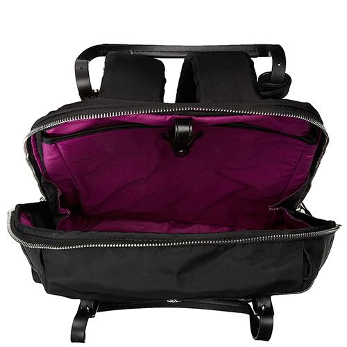 Сумка-рюкзак Victorinox Victoria Harmony черного цвета, фото