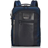 Рюкзак Tumi Alpha Bravo Davis синего цвета, фото