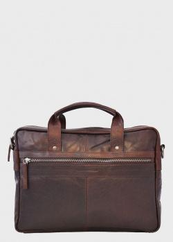 Сумка-портфель Spikes&Sparrow с отделением для ноутбука, фото