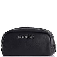 Борсетка Bikkembergs Next со съемной ручкой, фото