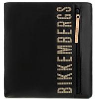 Плечевая сумка Bikkembergs с логотипом, фото