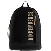 Рюкзак Bikkembergs черного цвета, фото