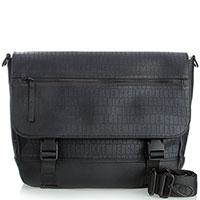 Черная сумка Bikkembergs, фото