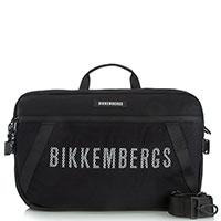 Мужская сумка Bikkembergs для ноутбука, фото
