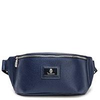 Поясная сумка Billionaire синего цвета, фото