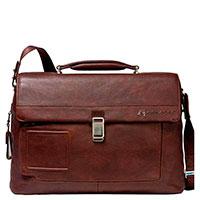 Мужской портфель Piquadro Vibe с отделением для ноутбука, фото