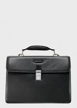 Компактный портфель Piquadro на 1 отделение с отделением для ноутбука Modus, фото