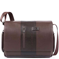 Мужская сумка Piquadro Urban с отделением для ноутбука, фото