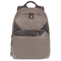 Рюкзак Piquadro Coleos складной с отделением для iPad серый, фото
