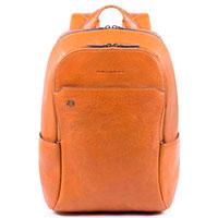 Рюкзак Piquadro B2S коричневого цвета, фото