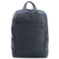 Рюкзак Piquadro Bk Square синего цвета, фото