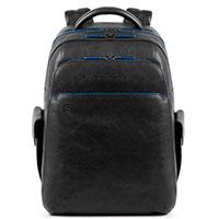 Рюкзак Piquadro B2S с отделением для ноутбука черного цвета, фото