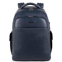 Рюкзак Piquadro Modus синего цвета, фото
