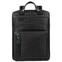 Рюкзак Piquadro Pulse с отделением для ноутбука и ключницей, фото