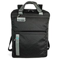 Рюкзак Piquadro Pulse в черном цвете, фото