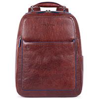 Рюкзак Piquadro B2S в коричневом цвете, фото