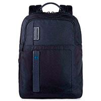 Рюкзак Piquadro Pulse синего цвета , фото