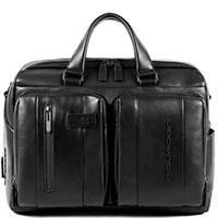 Мужской портфель Piquadro Urban с отделением для ноутбука, фото