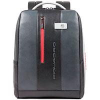 Рюкзак Piquadro Urban серого цвета, фото