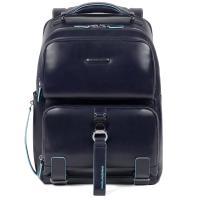 Рюкзак Piquadro Blue Square синего цвета, фото