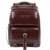 Рюкзак Piquadro Blue Square коричневого цвета, фото