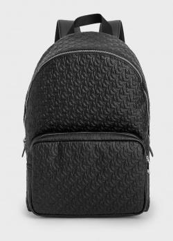 Рюкзак Calvin Klein с тисненным логотипом, фото