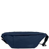 Мужская сумка CabinZero синего цвета 2л, фото