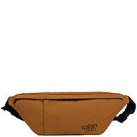 Оранжевая мужская сумка CabinZero 2л, фото