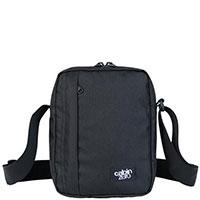 Черная сужская сумка CabinZero 3л, фото