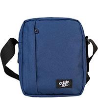 Мужская сумка CabinZero в синем цвете 3л, фото
