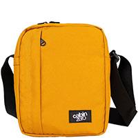 Мужская сумка CabinZero оранжевого цвета, фото