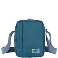 Мужская сумка CabinZero голубого цвета 3л, фото