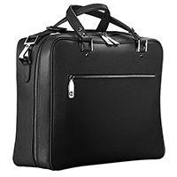 Мягкий портфель с наплечным ремнем Davidoff Very Zino 10331, фото