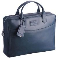 Синяя сумка S.T.Dupont Line D Elysee, фото