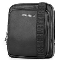 Мужская сумка Bikkembergs с логотипом, фото