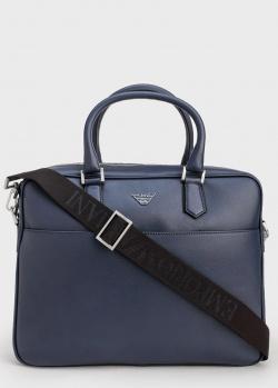 Портфель Emporio Armani для ноутбука, фото