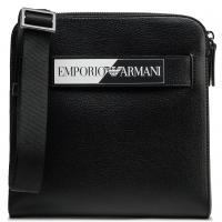 Черная сумка Emporio Armani для мужчины, фото