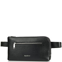 Мужская поясная сумка Baldinini Billy со съемным ремнем, фото