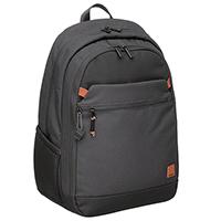 Темно-серый рюкзак Hedgren Escapade большого размера, фото