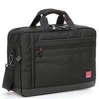 Черная сумка Hedgren Red Tag с отделением для ноутбука, фото