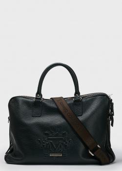Сумка-портфель Qvinto Corridoni со съемным плечевым ремнем, фото