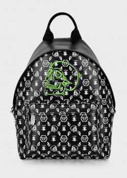 Рюкзак Philipp Plein с черепом, фото