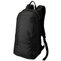Рюкзак складной Victorinox Accessories 4.0 черного цвета, фото