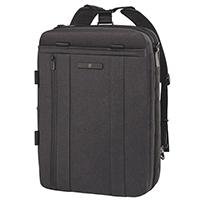 Сумка-рюкзак Victorinox Architecture Urban Dufour серого цвета, фото