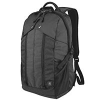 Черный рюкзак Victorinox Altmont 3.0 Slimline, фото